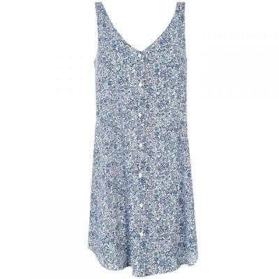 ジェイディーワイ JDY レディース ワンピース ワンピース・ドレス Buttoned Dress Cloud Dancer