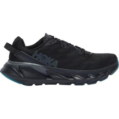 ホカ オネオネ HOKA ONE ONE メンズ ランニング・ウォーキング シューズ・靴 Elevon 2 Black/Dark Shadow