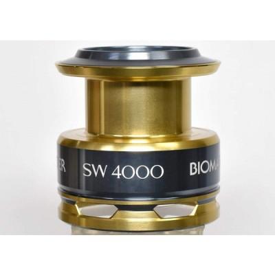 シマノ純正13バイオマスターSW 4000番 スペアスプール