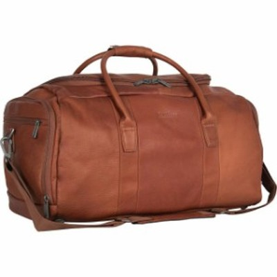 Kenneth Cole ケネスコール 旅行用品 キャリーバッグ Kenneth Cole Reaction Duff Guy Colombian Leather Duffel Travel Duffel NEW
