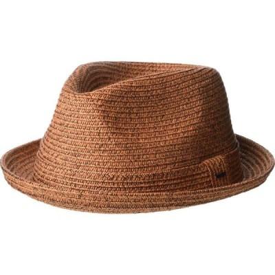 ベーリー オブ ハリウッド Bailey of Hollywood メンズ ハット 帽子 Billy Rust