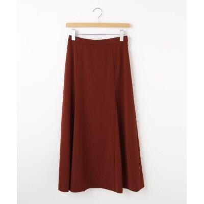 OFF PRICE STORE(Women)(オフプライスストア(ウィメン)) HUMAN WOMAN 起毛サテンロングスカート