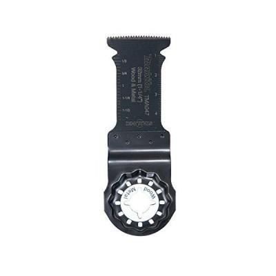 マキタ マルチツール用カットソー? 木材・金属用 幅32mm×50mmバイメタル刃 TMA047BIM(A-63797)
