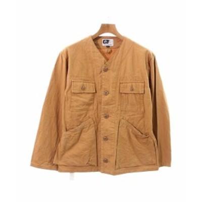 Engineered Garments(メンズ) エンジニアードガーメンツ ブルゾン(その他) メンズ