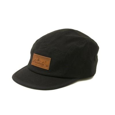 go slow caravan / devadurga/デヴァドゥルガ  ISLAND JET CAP MEN 帽子 > キャップ