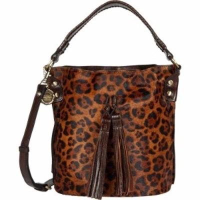 パトリシア ナッシュ Patricia Nash レディース バッグ Otavia Bucket Leopard