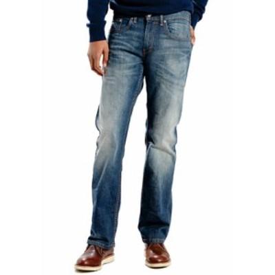 リーバイス メンズ デニムパンツ ボトムス 559 Relaxed Straight Stretch Jeans Cash