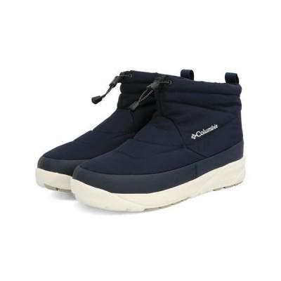 Columbia コロンビア SPINREEL MINI BOOT 2 WP OMNI-HEAT メンズブーツ【防水/保温】 YU0354 464