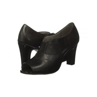 LifeStride ライフストライド レディース 女性用 シューズ 靴 ヒール Carla - Black 1