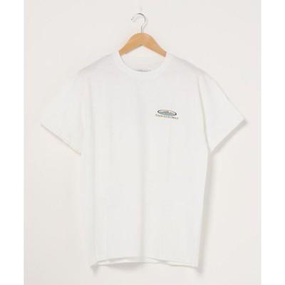 tシャツ Tシャツ 【THOUSAND MILE/サウザンドマイル】(UN)LOGO TEE