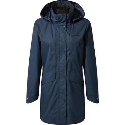 クラッグホッパーズ ジャケット&ブルゾン レディース アウター Craghoppers Women's Aird Jacket Loch Blue