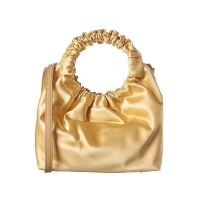 レディース バッグ  The Row Double Circle Small Satin Shoulder Bag