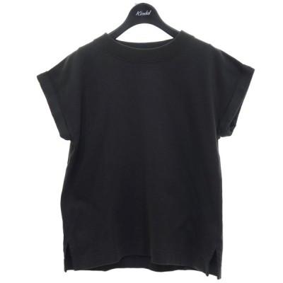 MHL. コットンクルーネックカットソー グレー サイズ:2 (京都店) 210311