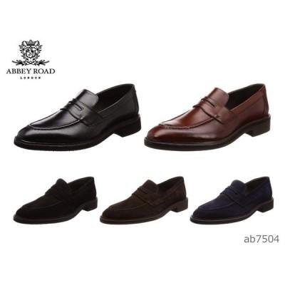 マドラス アビーロード AB7504 メンズ ビジネスシューズ madras ABBEY ROAD 靴