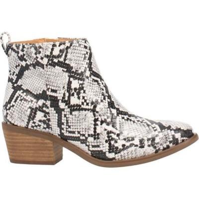 コードウェスト レディース ブーツ・レインブーツ シューズ Voodoo Snake Round Toe Cowboy Boots