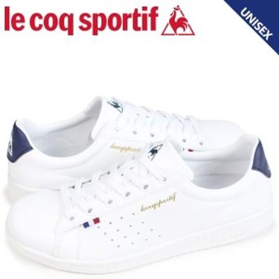 ルコック スポルティフ le coq sportif スニーカー メンズ レディース LA ローラン LA ROLAND LE QMT-7314WN