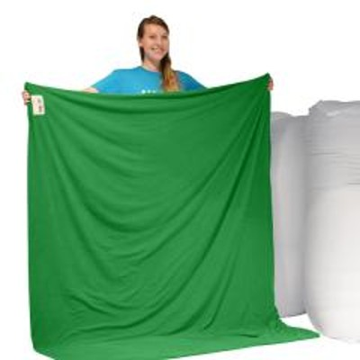 Yogibo(ヨギボー)Yogibo Double Cover - グリーン ヨギボー ダブル 専用カバー ソファーカバー クッションカバー【通常2週間前後で発送します】【分納の場合あり】