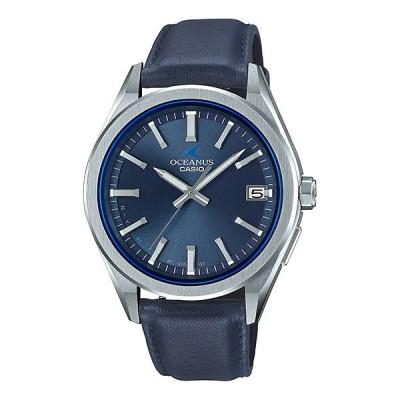CASIO(カシオ) OCEANUS OCW-T200SLE-2AJR 3 hands model 時計 メンズ 男性用 腕時計