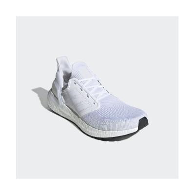 (adidas/アディダス)ウルトラブースト 20 / Ultraboost 20/ユニセックス ホワイト