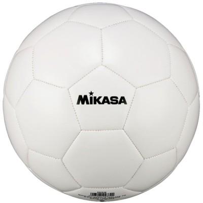 ミカサ MIKASA マスコットボール サッカー シロ PKC5W