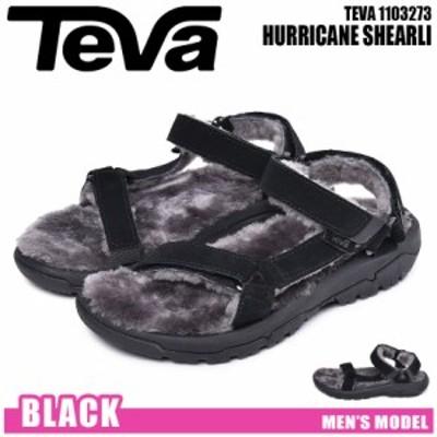 テバ サンダル レディース ハリケーン シェアリング HURRICANE SHEARLING 1103273 スポーツサンダル スポサン TEVA