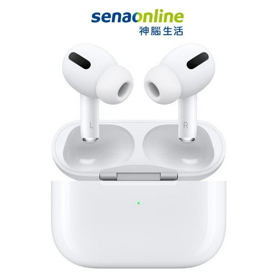 Apple AirPods Pro 藍芽耳機 神腦生活