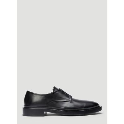 ジル・サンダー メンズ ドレスシューズ シューズ Jil Sander Lace-Up Derby Shoes -