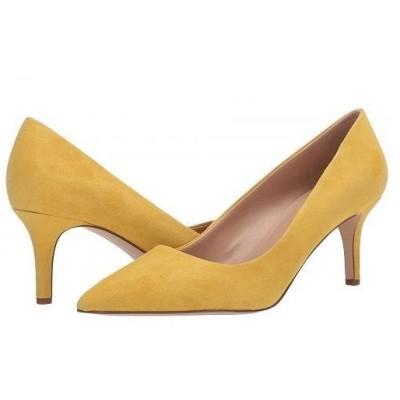 Franco Sarto フランコサルト レディース 女性用 シューズ 靴 ヒール Tudor - Yellow