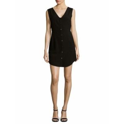 コゼット レディース ワンピース Uma V-Neck Button-Down Dress