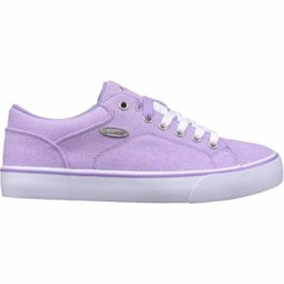 ラグズ Lugz レディース スニーカー シューズ・靴 Ally Violet/White