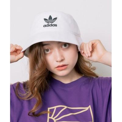 ROOP TOKYO / adidas/アディダス HERI BUCKET HAT AC バケットハット MEN 帽子 > ハット