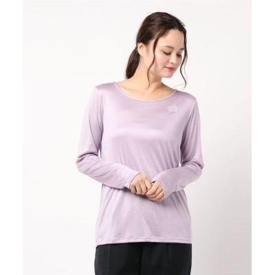 tシャツ Tシャツ シルクフライス無地/トップス