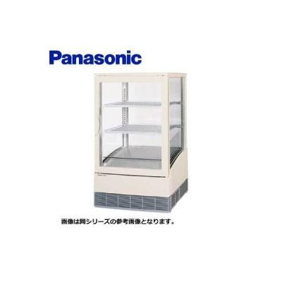 新品厨房機器 パナソニック 冷蔵ショーケース クローズドタイプ 卓上型 65L /SMR-CZ65F