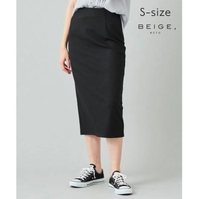 【ベイジ,/BEIGE,】 【S-size】SENEZ / スカート