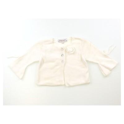 シャトードサーブル ChateaudeSable カーディガン 80サイズ 女の子 子供服 ベビー服 キッズ