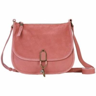 The Sak ザサク ファッション バッグ The Sak Playa Saddle Bag 5 Colors Cross-Body Bag NEW