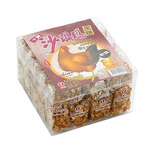 卡賀黑糖沙琪瑪(盒裝)