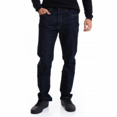 リー Lee メンズ ジーンズ・デニム ボトムス・パンツ - Brooklyn Straight Rinse - Jeans blue