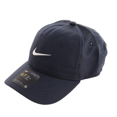 NIKE帽子ESSENTIALS キャップ 8A2748- 695ネイビー