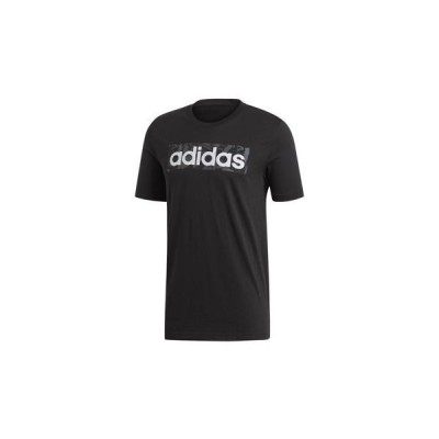 アディダス adidas Tシャツ ユニセックス メンズ 黒 FSR27 ブラック M L DV3041