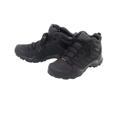 アディダス(adidas)ハイキングシューズ テレックス AX3 ミッド ゴアテックス BC0466