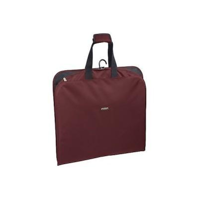 """リュック バッグ ブリーフケース ウォーリーバッグ WallyBags Slim Garment Bag 45"""" Mid Length Port 1705 PRT"""