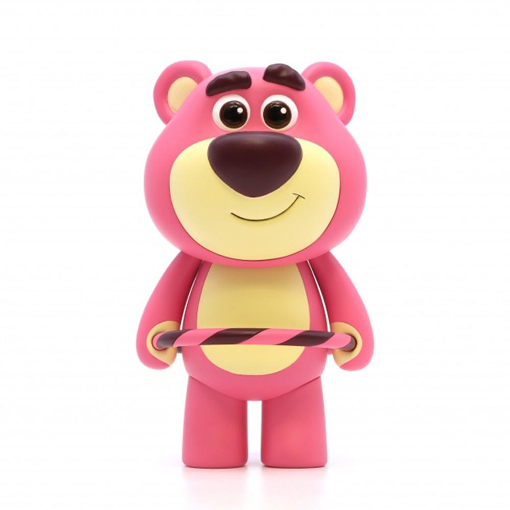 HEROCROSS CFS#018 Chubby 玩具總動員 熊抱哥