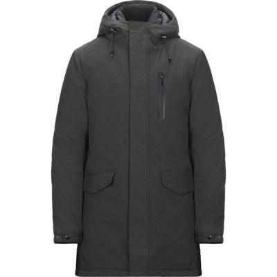 ハマキホ HAMAKI-HO メンズ ジャケット アウター jacket Military green
