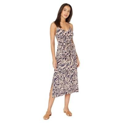 ミンクピンク レディース ワンピース トップス Biscuit Swirl Slip Dress