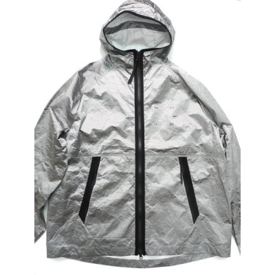 NIKE TECH PACK WOVEN HOODED JACKET ナイキ