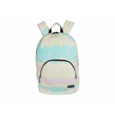 ボルコム バックパック・リュックサック バッグ レディース Schoolyard Canvas Backpack Multi