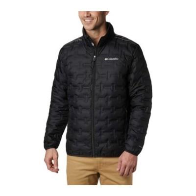 コロンビア ジャケット&ブルゾン アウター メンズ Delta Ridge Down Jacket (Men's) Black