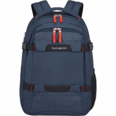 サムソナイト Samsonite メンズ バックパック・リュック バッグ SONORA Backpack Night Blue