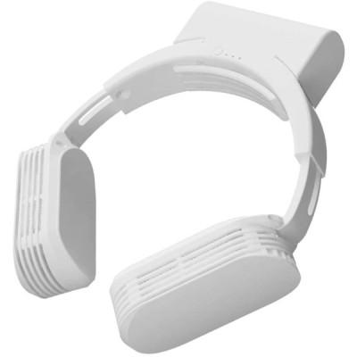 ◆THANKO(サンコー) ネッククーラーEvo 専用バッテリー同梱モデル TK-NEMB3-WH (ホワイト)